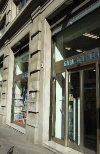libreria gaia scienza, libreria feltrinelli livorno