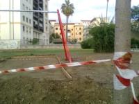 parco centro città, p.zza magenta